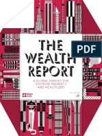 The Wealth Report 2011