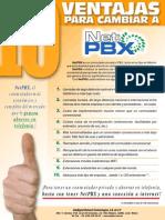 Ficha de Producto Intech Netpbx10ventajas