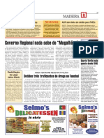 "Governo Regional nada sabe do ""Magalhães"""