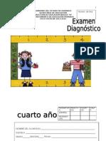 4°+ex+diagnostico-THE+WICH