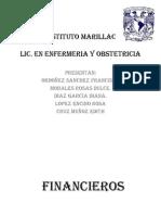 ADMINISTRACION FINANCIEROS