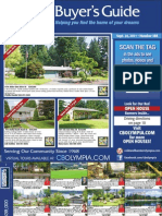 Coldwell Banker Olympia Real Estate Buyers Guide September 24th