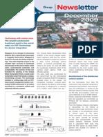 Fdtnewsletter December 2009