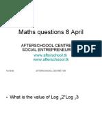 mathsquiz8apr