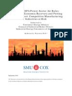 SMU Utility MACT Report