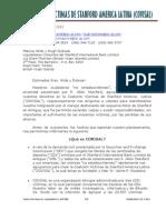 Carta a los Nuevos  Liquidadores del SIBL en Antigua - Sept  18, 2.011 Español