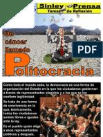 Politocracia