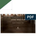 Impact Plan Season 2