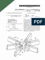 US Patent Publication No. 2007-0125033