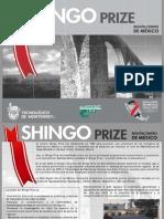 2do Congreso Anual Shingo Prize