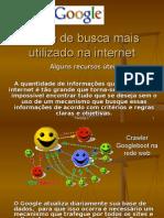 O Site de Busca Mais Utilizado Na Internet