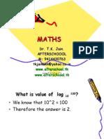 17 June Maths II