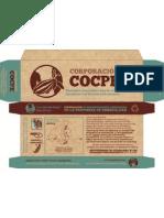 COCPE Chocolate, Esmeraldas Centro (Quinindé)