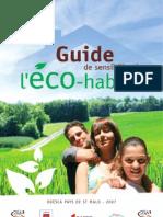 Guide Eco Habitat 35