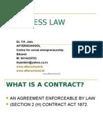 4 July Business Law II