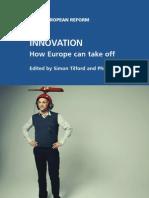 Innovacion en UE