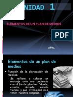 MEDIOS PUBLICITARIOS (UNIDAD 1)