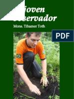 El Joven Observador-TIHAMER TOTH