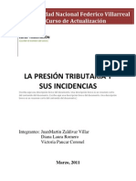 La Presion Tri but Aria y Sus Incidencias_V1