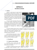 Cap-12 Fraturas Luxacoes