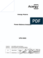 ITEM 05a UPG-0002 Power Management System | Electrical Wiring | Wire