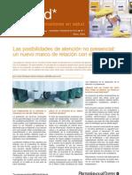 Newsletter iSalud 05 2006