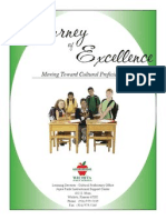 journey of excellence book