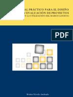 MANUAL PRACTICO PARA EL DISEÑO Y EVALUACIÓN DE PROYECTOS