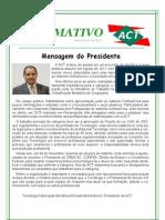 Informativo IV 2011