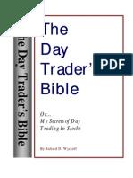 Trade Chart Patterns Suri Duddella