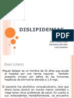 DISLIPIDEMIAS[1]