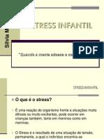 Stress Infantil