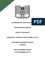 Patrimonio Moral Roberto Granados Alfonzo