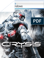 Crysis Manual
