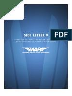 Side Letter 9