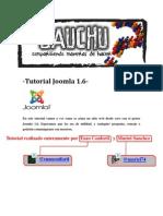 Crear una página web con Joomla