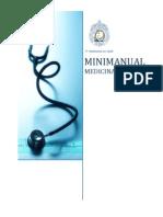 Mini Manual Med. Interna