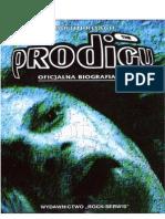 01 the Prodigy Oficjalna Biografia (Martin Roach) 1998 m00s1x of Ttw