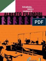 Libro Sentencia Fujimori