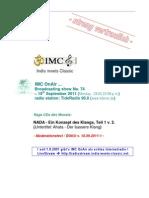 Moderation Script (09/2011)