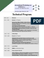 Program Omnet11