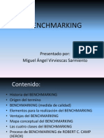 ponencia Benchmarking