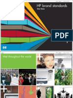 HP Brand Standards v103b