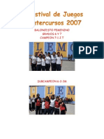 Intercursos 2007 F