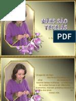 Maes Sao Tecelas