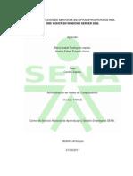 DNS y Dhcp en Server Documen Auto Guard Ado)
