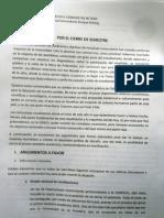 Documento Juventudes Comunistas FEUSACH por el cierre del Semestre
