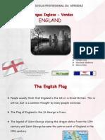 Trabalho England