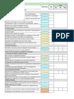 DSI CheckList Deploiement ENT CE