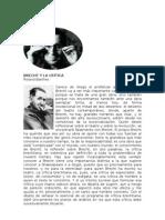 Barthes, Roland - Artículos